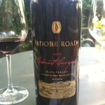 Adobe Road Cabernet