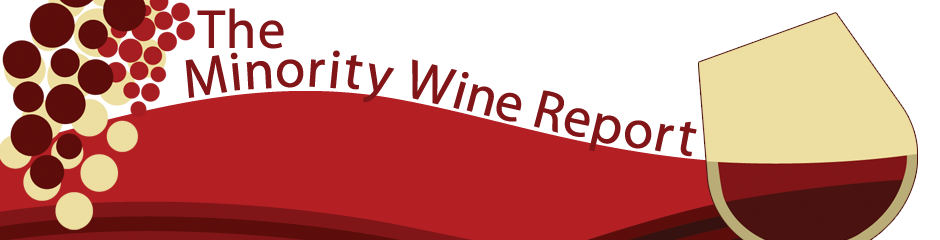 The Minority Wine Report